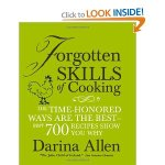 forgotten skills