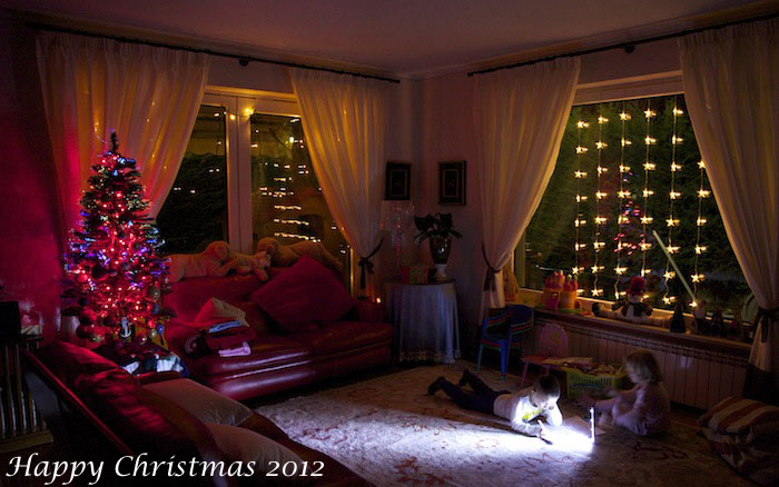 Happy Christmas 2012