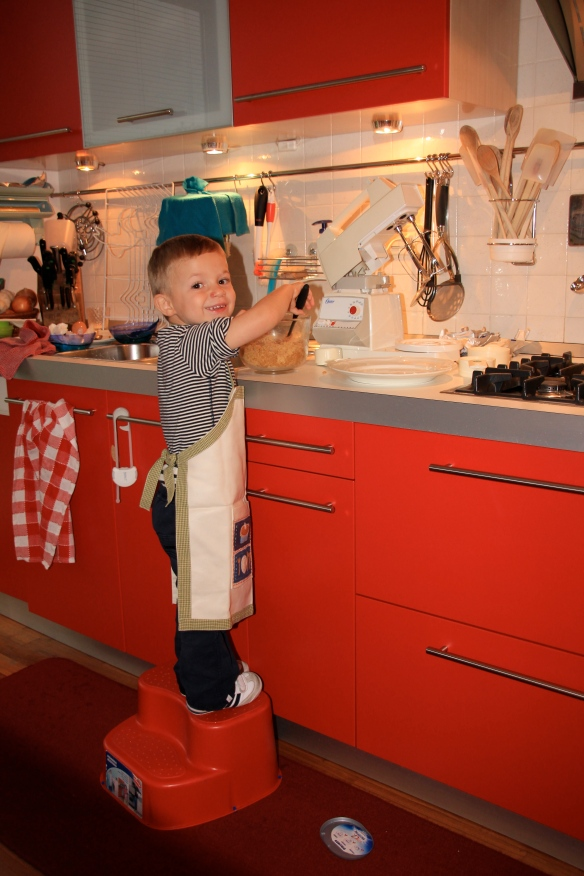shortpeoplecook